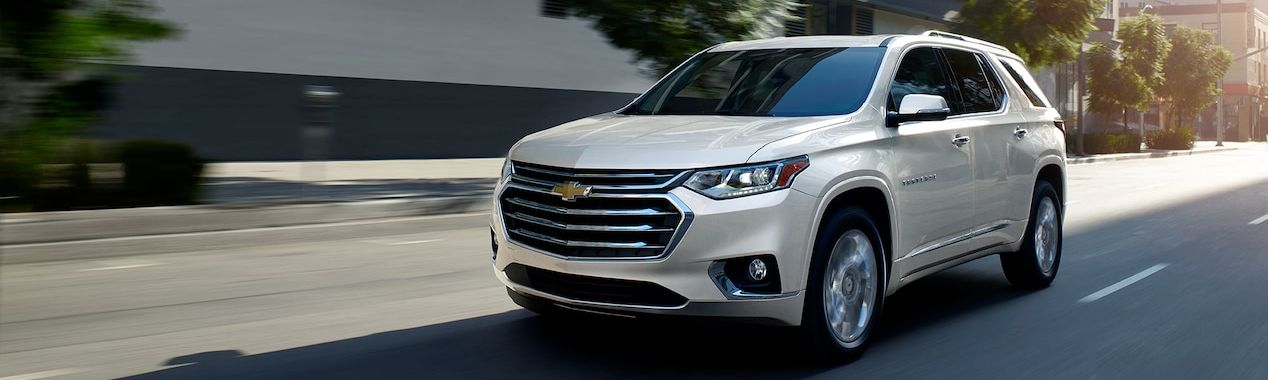 Used Chevrolet Vehicles for Sale near Joliet, IL