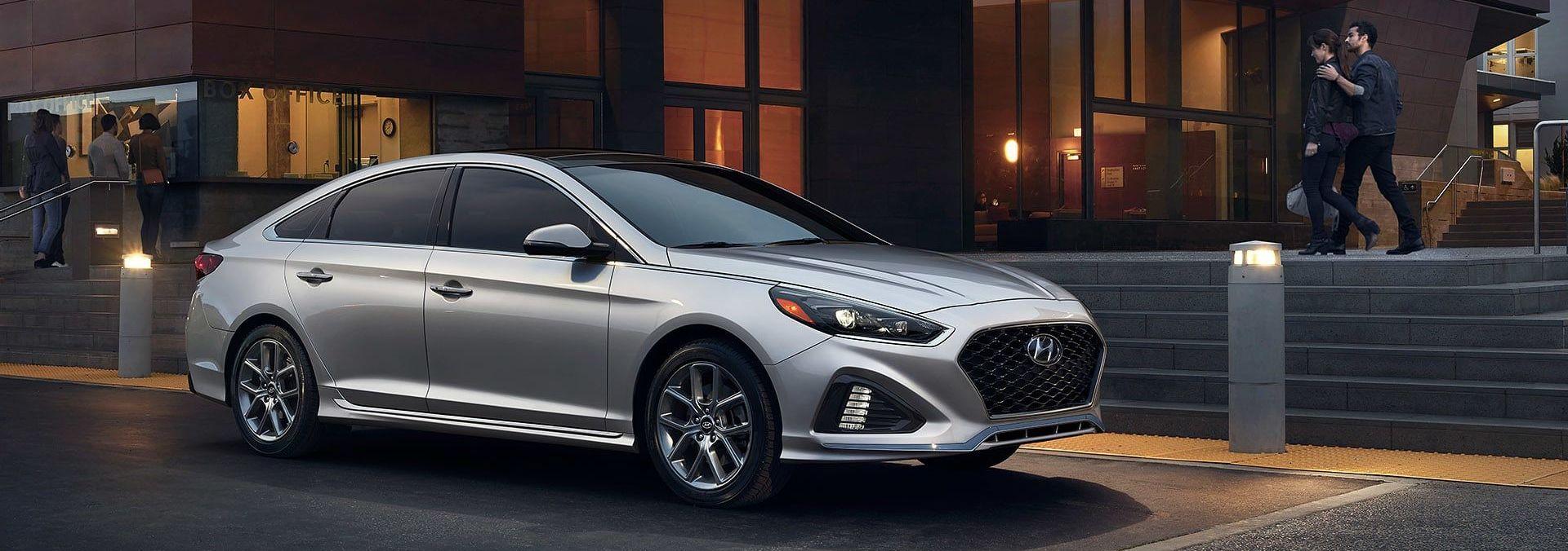 Used Hyundai Vehicles for Sale near Joliet, IL