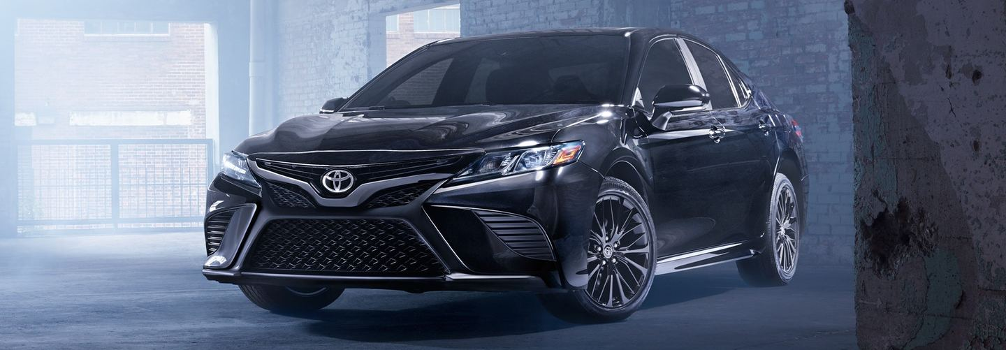 2020 Toyota Camry vs 2020 Nissan Altima in New Castle, DE