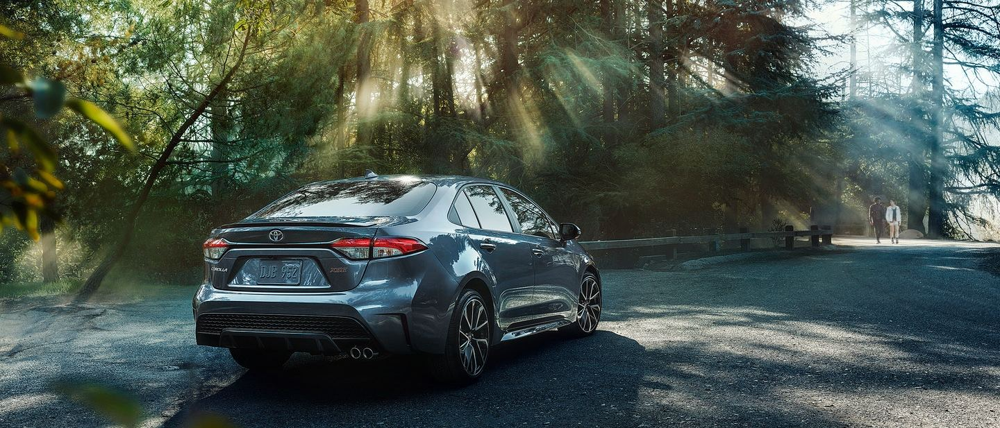 2021 Toyota Corolla Lease near Queens, NY