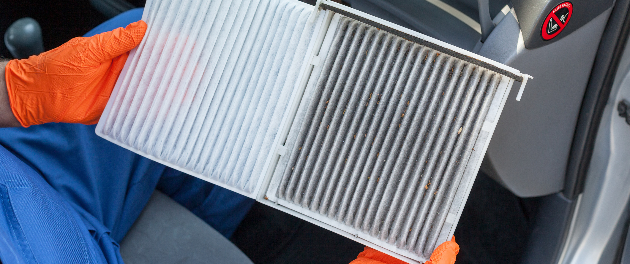 Cabin Air Filter Replacement Service in Hempstead, NY