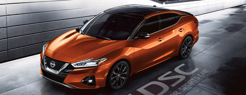 2020 Nissan Maxima for Sale near Sparks, NV