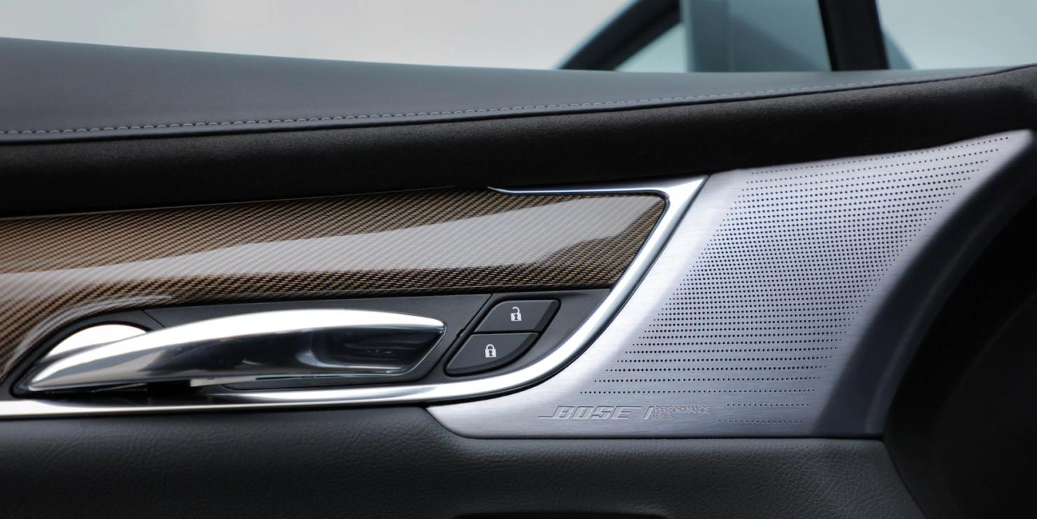 2020 Cadillac XT6 Modern Amenities
