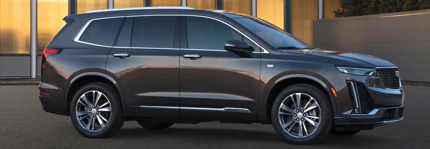 2020 Cadillac XT6 for Sale near Pauls Valley, OK