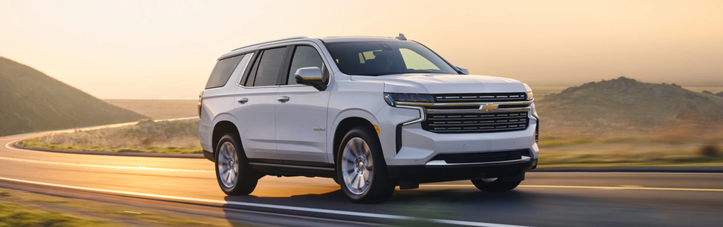 2021 Chevrolet Tahoe for Sale near Tulsa, OK