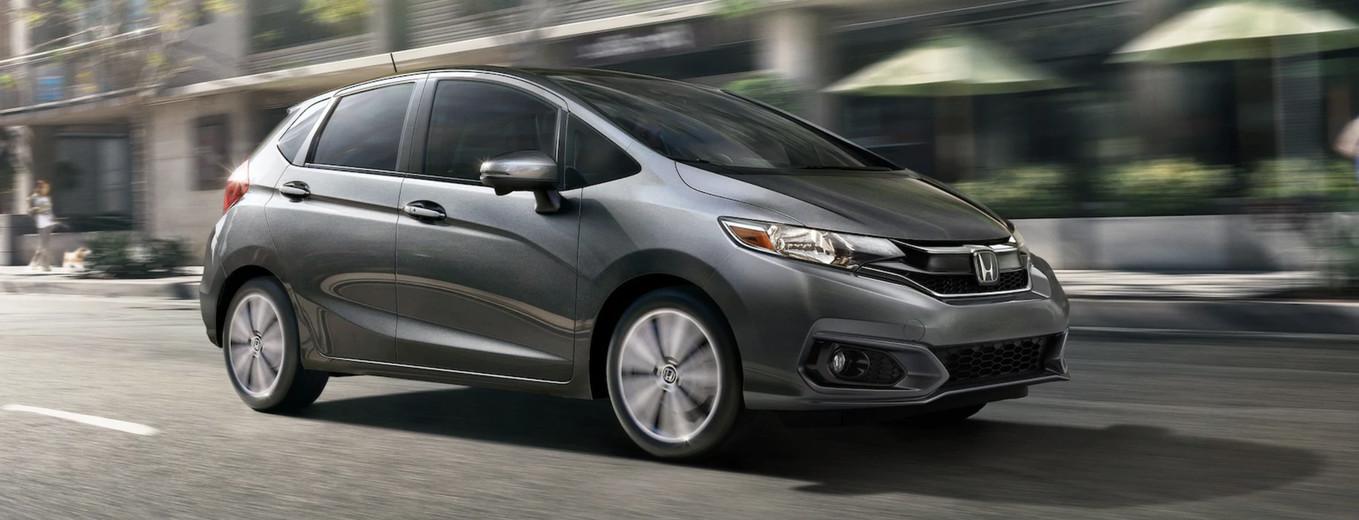 2020 Honda Fit for Sale near Covington, GA