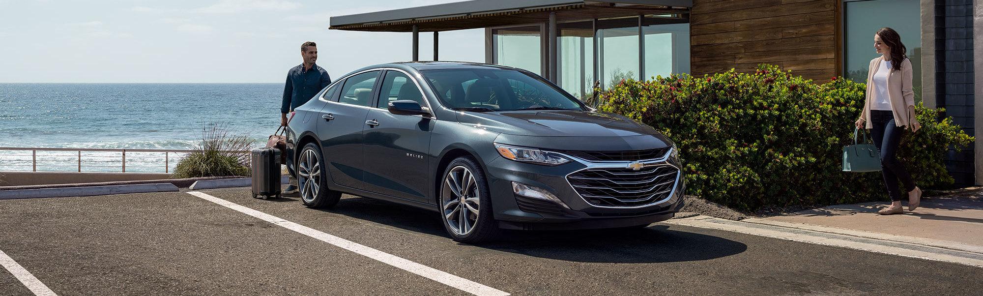 Prepare Your Chevrolet for Summer Travel near Tulsa, OK