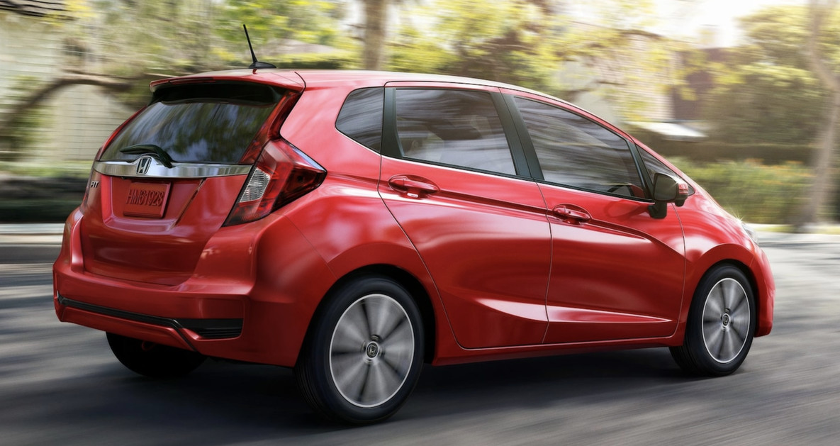 2020 Honda Fit Lease near Covington, GA