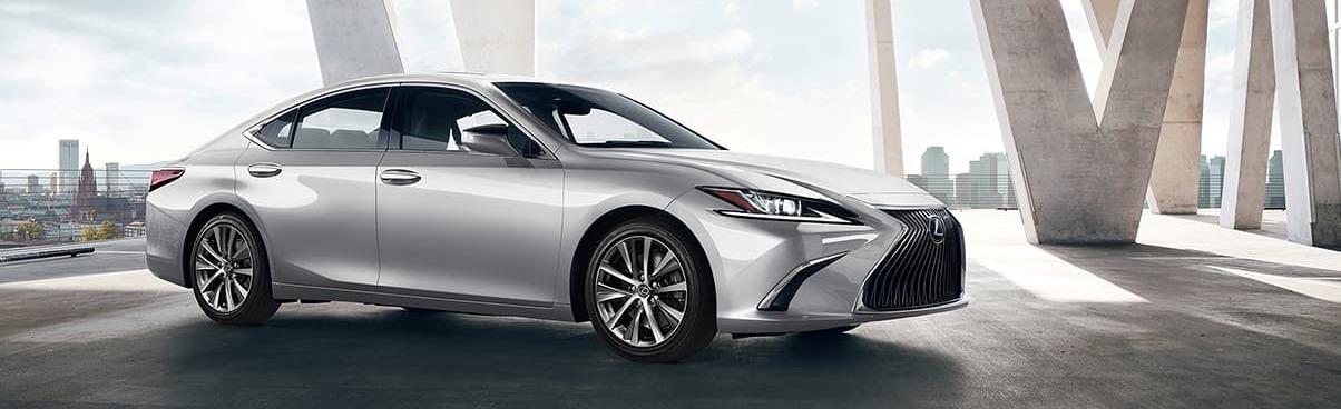 2020 Lexus ES 300h for Sale near Smithtown, NY