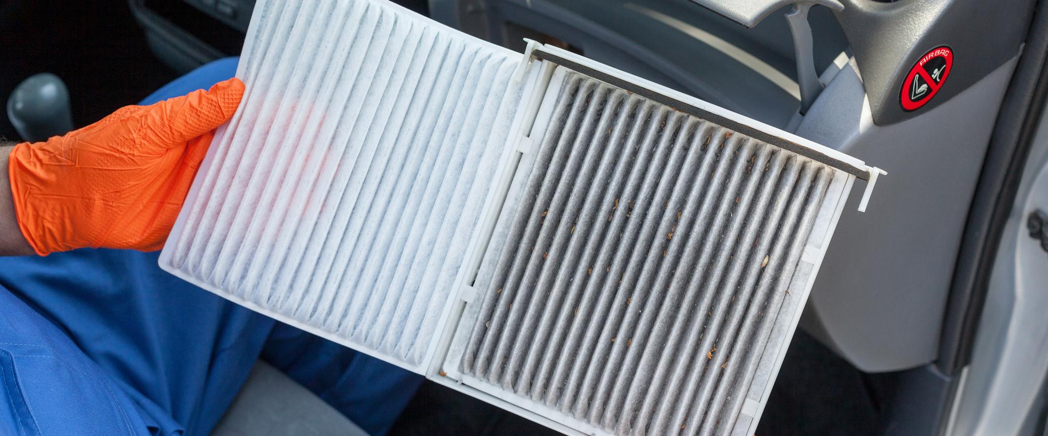 Cabin Air Filter Replacement Service near Schererville, IN