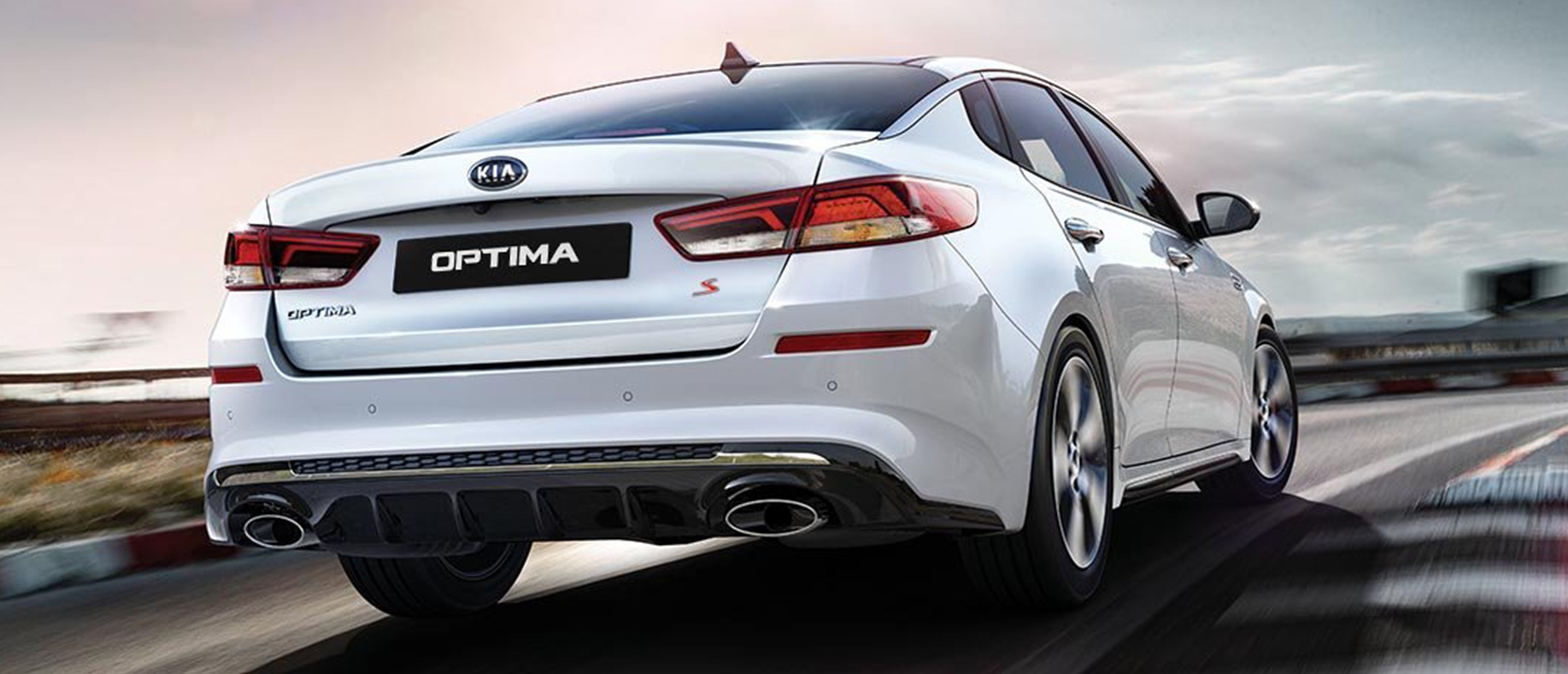 2020 Kia Optima vs 2020 Ford Fusion in Chicago, IL