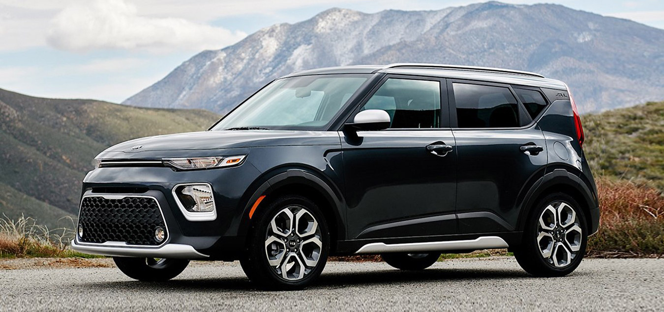 2020 Kia Soul for Sale near Fort Myers. FL