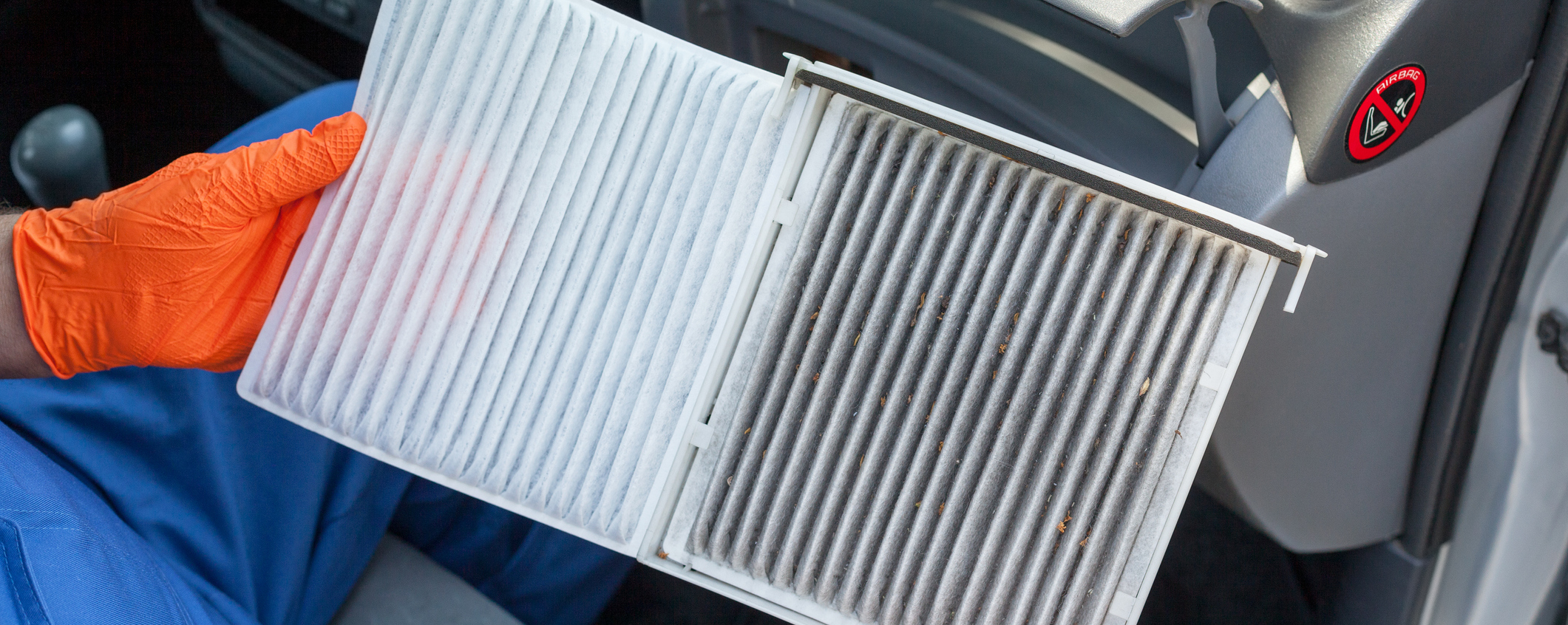 Cabin Air Filter Replacement Service in Carson City, NV