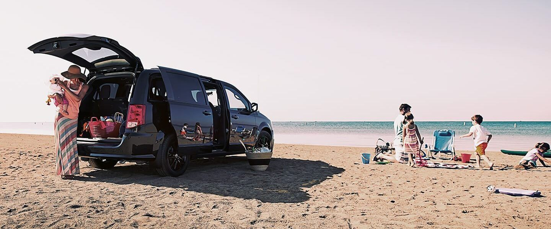2020 Dodge Grand Caravan for Sale near Oak Lawn, IL
