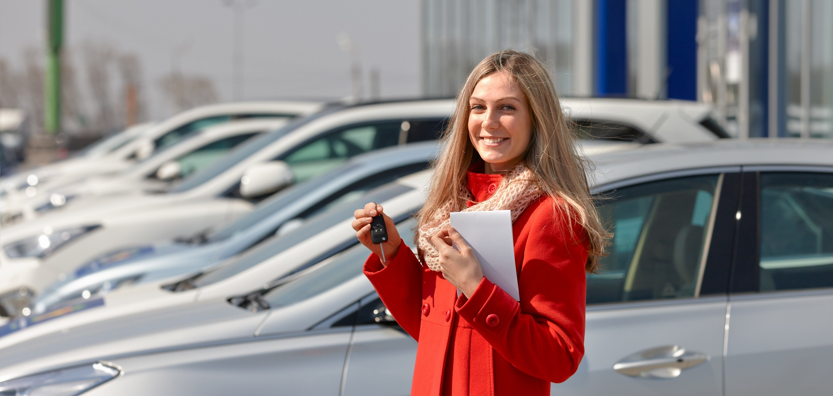 First Time Car Buyer Shopping Tips in Chicago, IL