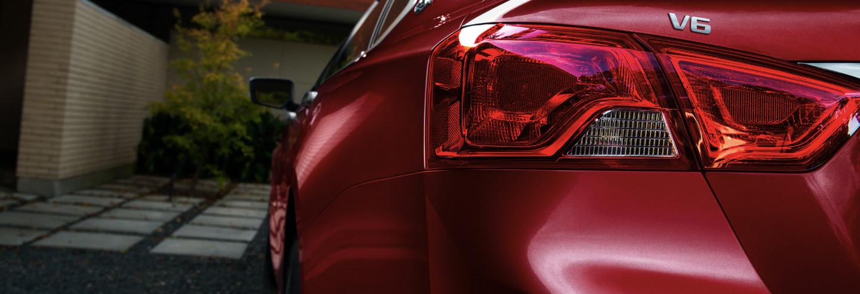 2020 Chevrolet Impala Exterior Details