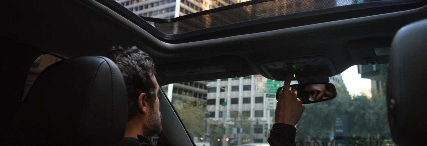 Available Dual-Pane Power Sunroof in the 2020 Chevrolet Malibu
