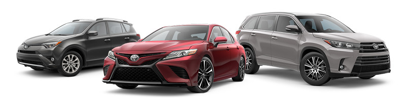 Toyota Certified Vehicles for Sale near Chicago, IL