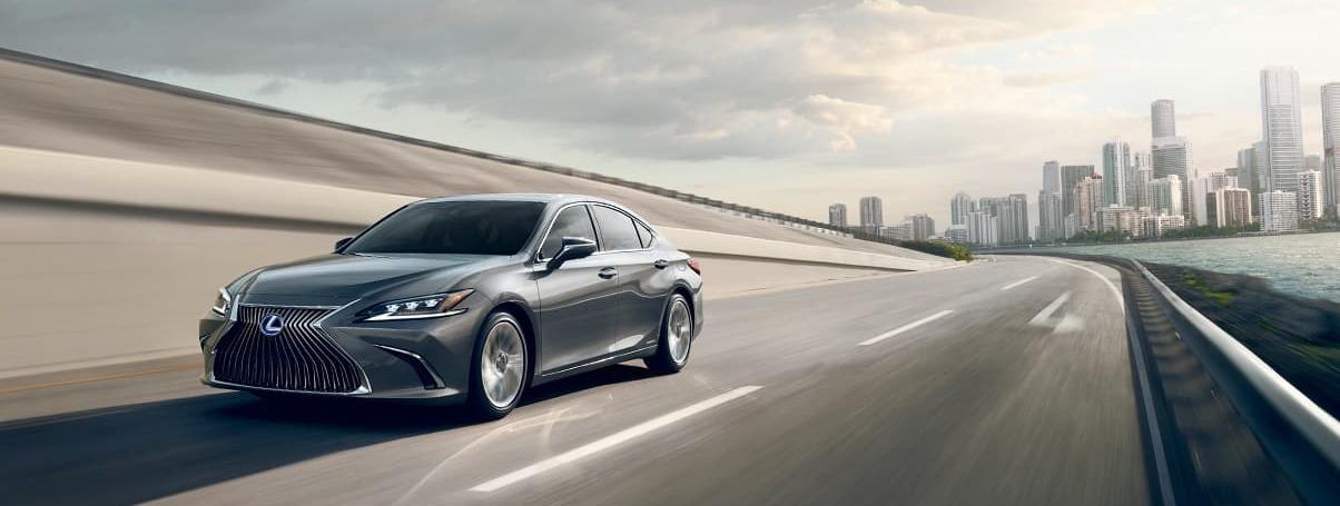 2020 Lexus ES 300h for Sale near Deerfield, IL