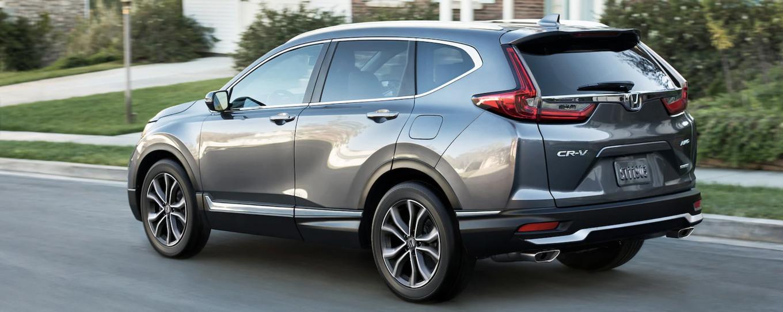 2020 Honda CR-V for Sale near Naperville, IL
