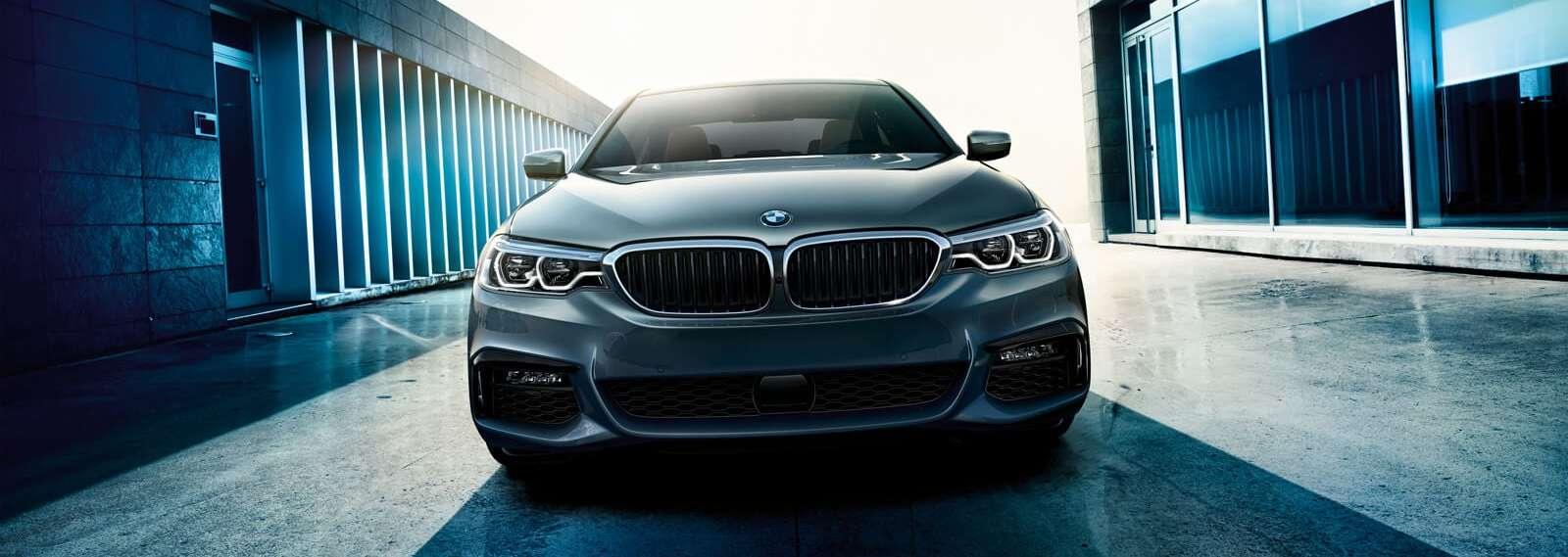 2020 BMW 5 Series Lease near Dallas, TX