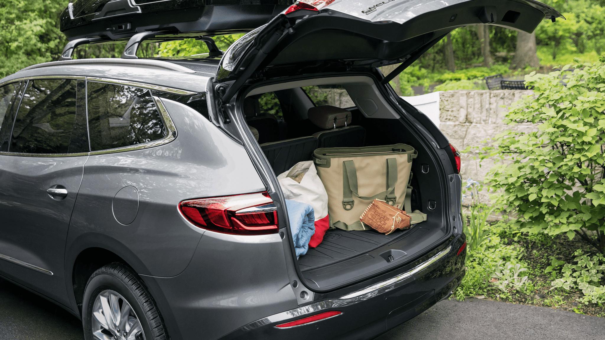 2020 Buick Enclave Power Programmable Liftgate