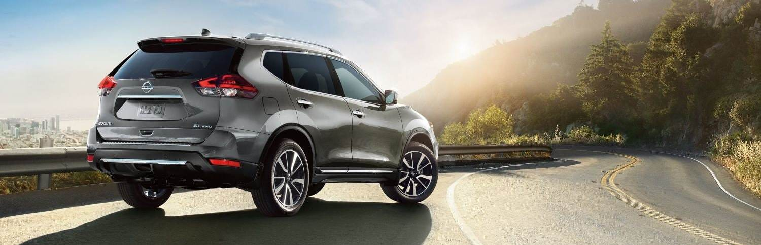 Used Nissan SUVs for Sale in Chicago, IL
