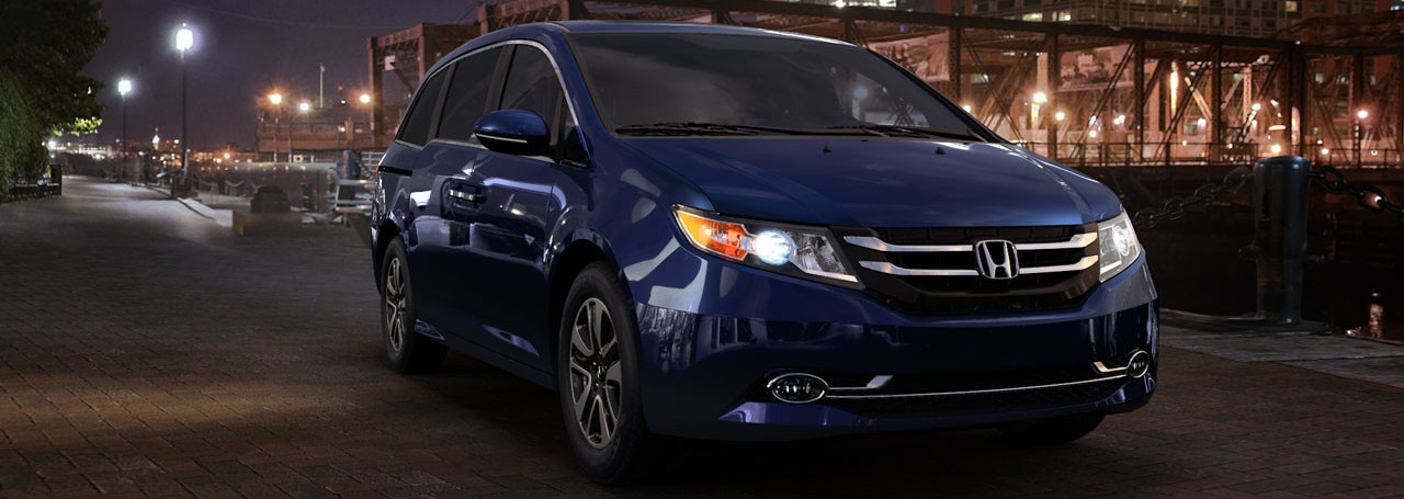 Used Minivans for Sale in Melrose Park, IL