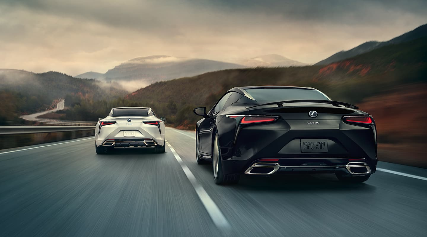 2021 Lexus LC 500 for Sale near Baltimore, MD