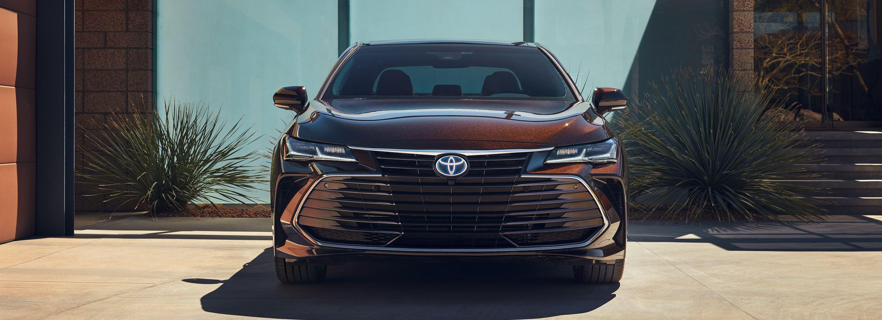 2020 Toyota Avalon Hybrid for Sale near Elmhurst, IL