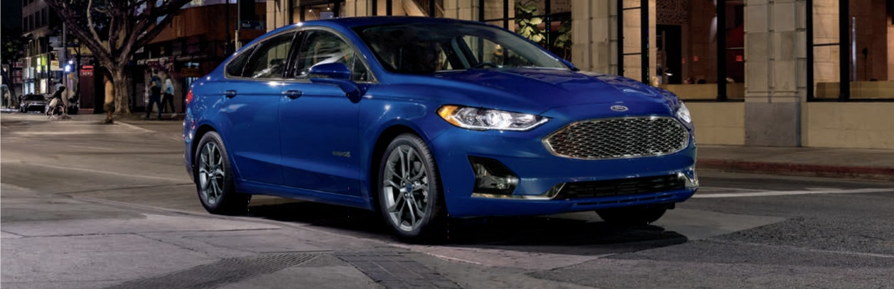 Certified Used Ford Vehicles for Sale near Chicago, IL