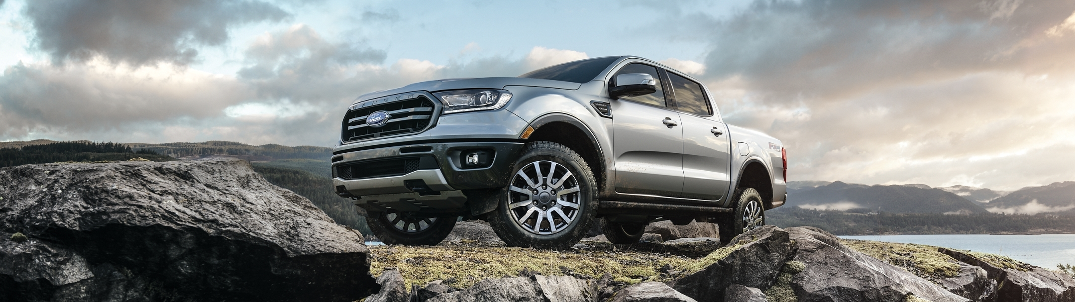 2020 Ford Ranger for Sale near Chicago, IL