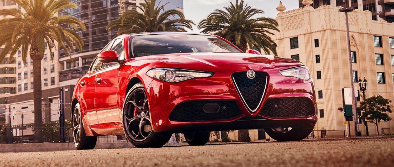 2020 Alfa Romeo Giulia for Sale near Denver, CO
