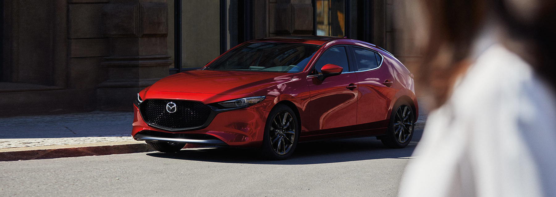 2020 MAZDA3 Hatchback for Sale near Cibolo, TX