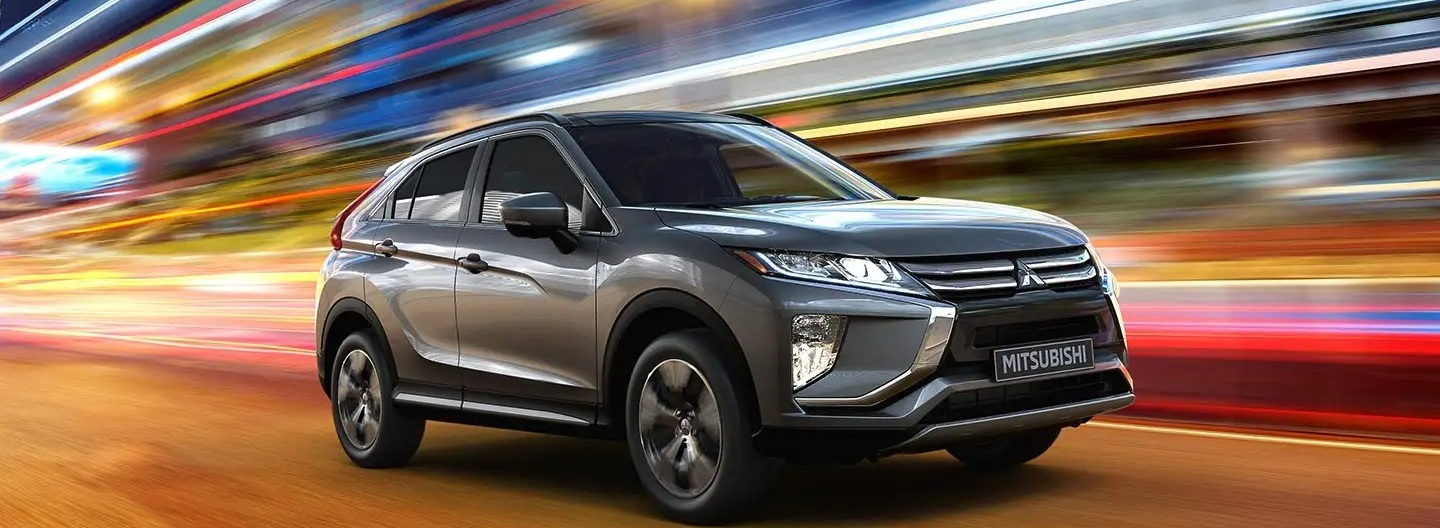 2020 Mitsubishi Eclipse Cross for Sale near Owings Mills, MD