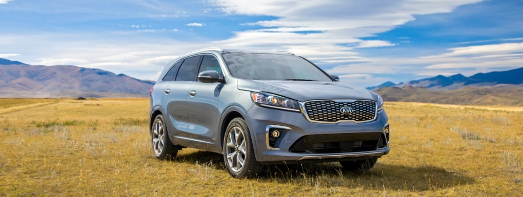 Used Kia Sorento for Sale near Schertz, TX