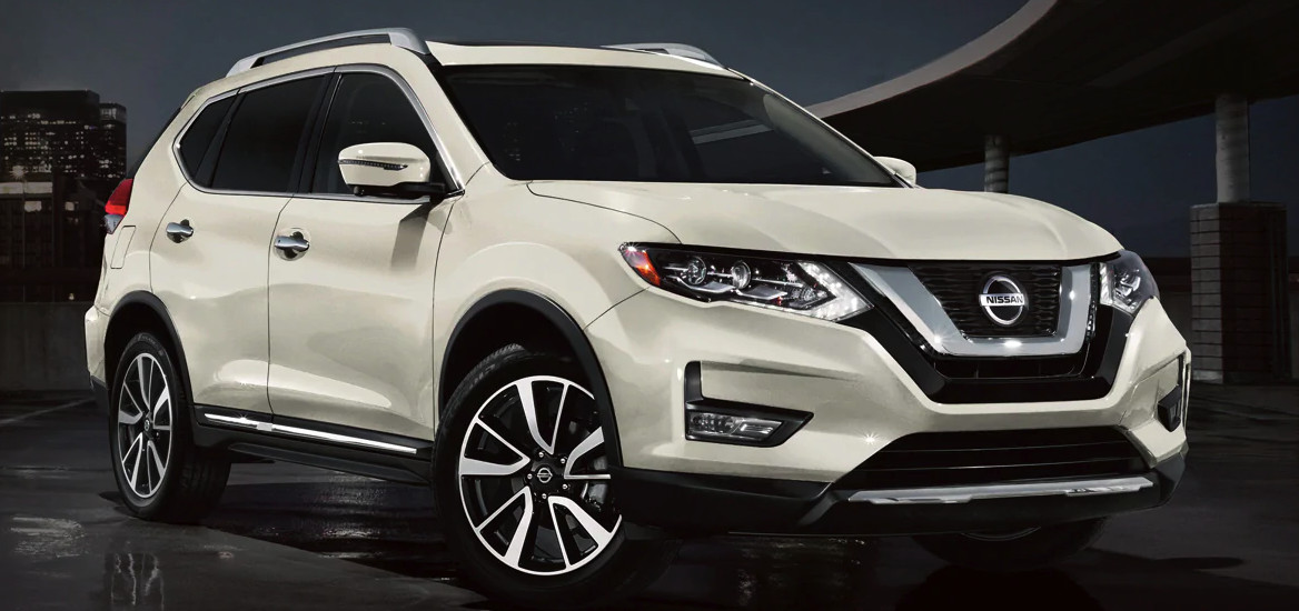 2020 Nissan Rogue Lease near Huntington, NY