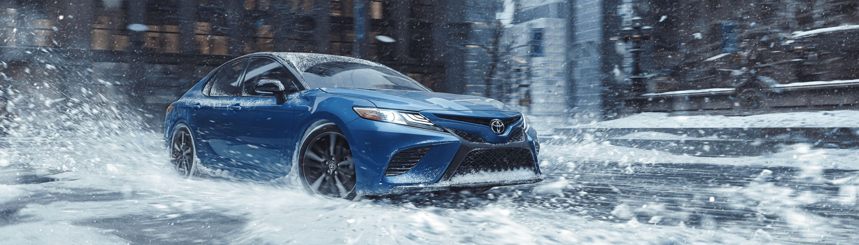 2020 Toyota Camry Lease near Pittsburgh, PA