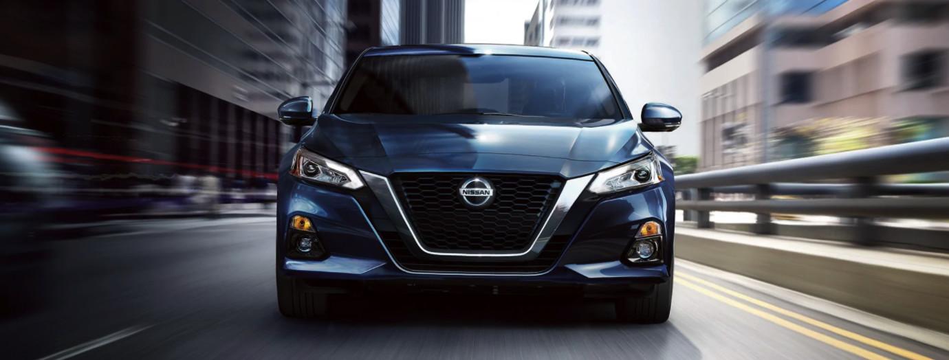 2020 Nissan Altima for Sale near Huntington, NY
