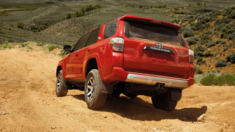 2020 Toyota 4Runner for Sale near Washington, PA