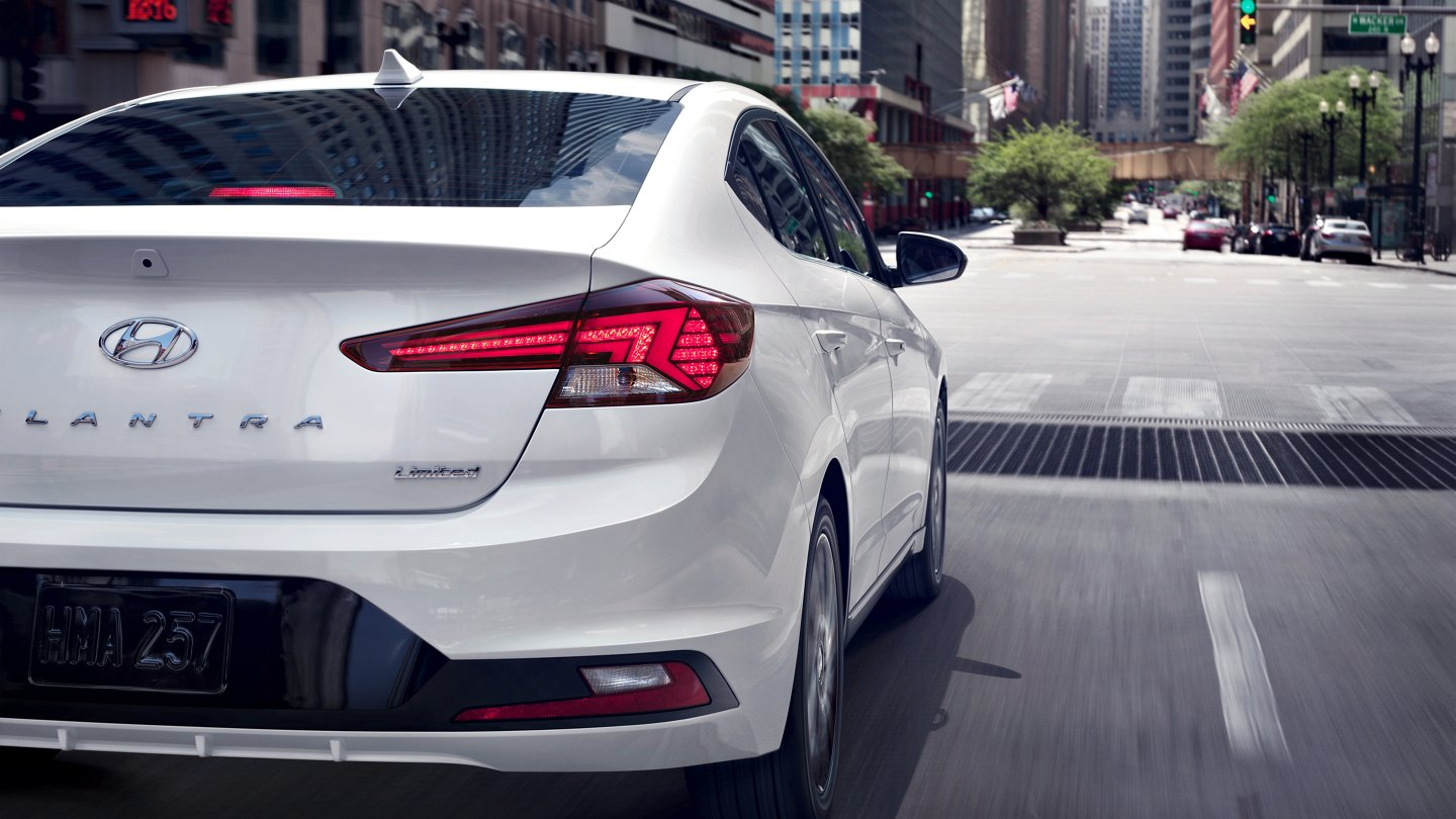 2020 Hyundai Elantra for Sale near Stafford, VA