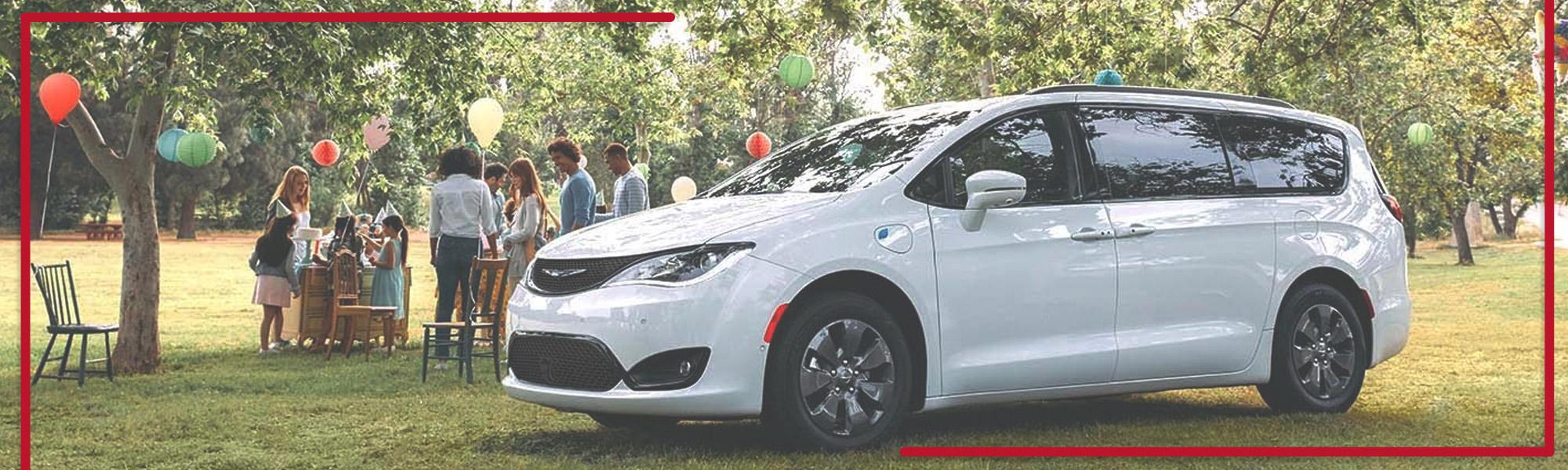 Chrysler dealer PA