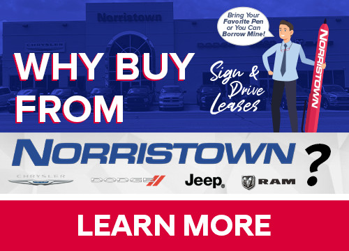 Why buy Norristown