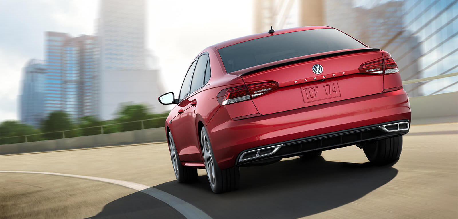 2020 Volkswagen Passat for Sale near Arlington, VA