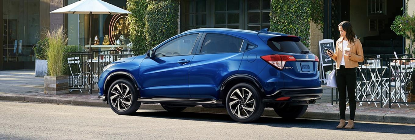 2020 Honda HR-V for Sale near Bethesda, MD