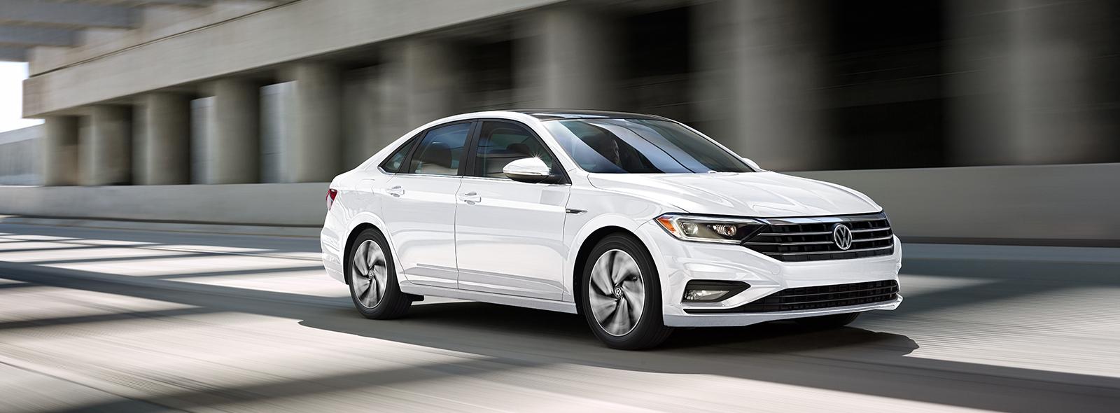 2020 Volkswagen Jetta Trim Levels near Alexandria, VA