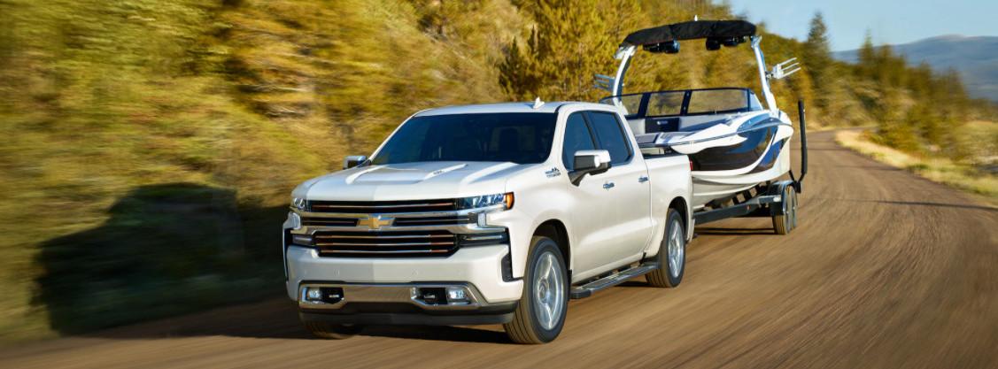2020 Chevrolet Silverado 1500 Lease near Claremore, OK