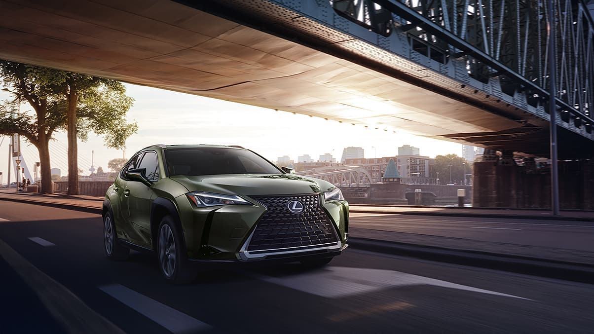 2020 Lexus SUV Buying Guide in Amherst, NY