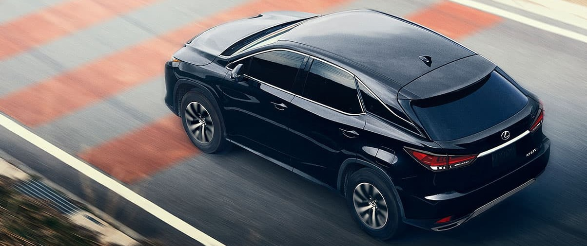 2020 Lexus RX 350 Lease in Amherst, NY