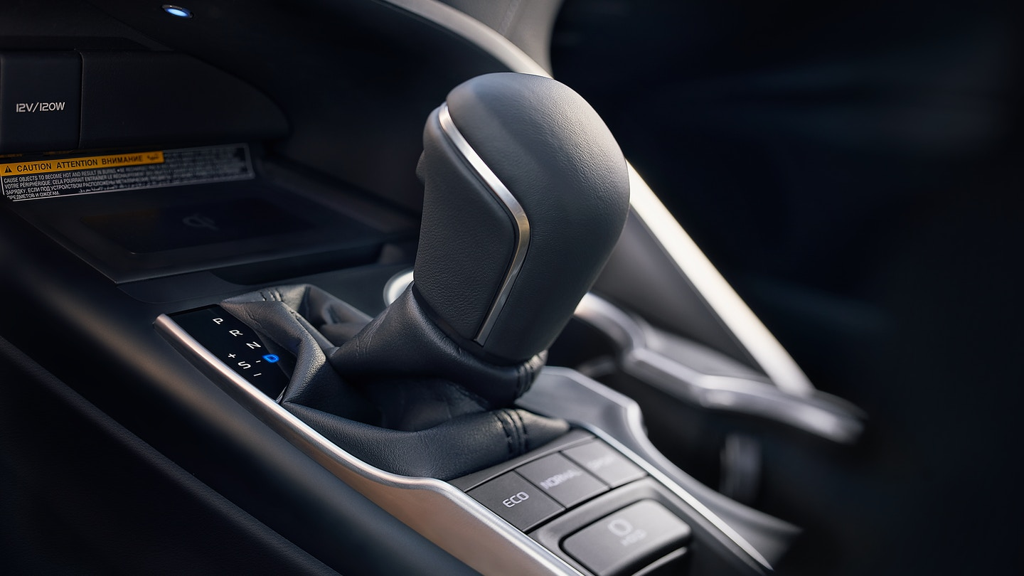 2020 Camry Shift Lever
